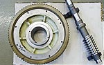 Mechanical overhaul