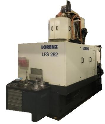 Liebherr LFS 282
