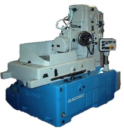 WEMA Glauchau SFWR 630 Schleifmaschine